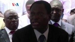 Gabon: l'opposition demande toujours le nouveau comptage des voix
