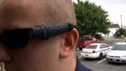 US Police Increase Use of Body Cameras for Officers
