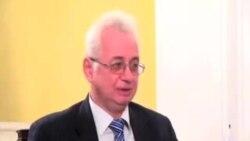 سفیر روسیه می گوید تروریزم در افغانستان شکست نخورده
