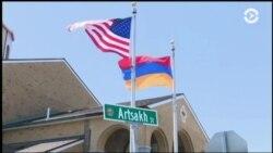 Армяне Массачусетса ждут от Трампа признания геноцида