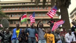 Obama Addresses Security, Gay Rights in Kenya