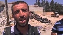 2012-07-26 粵語新聞: 敘利亞活動人士﹕阿勒頗﹑哈馬戰鬥仍在繼續