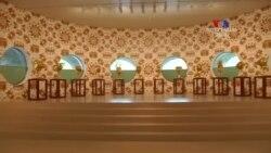 Չինացի արվեստագետ Այ Վեյվեյի ցուցահանդեսը մտորելու տեղիք է տալիս