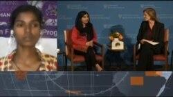 بھارت کی ملالہ، رانی کنوجیا لڑکیوں کی تعلیم کی کوشاں