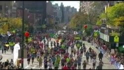 African Runners Earn Top Spots in New York City Marathon
