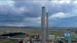 У штаті Колорадо поступово відмовляються від вугілля. Відео