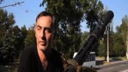 烏克蘭政府拒絕分離份子的停火要求