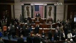США – Україні: Санкції вже введені