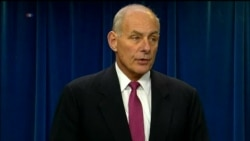 Kelly: 'This is Not A Ban on Muslims'