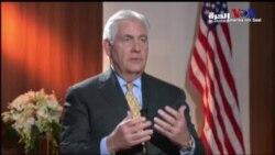 Tillerson ve Mattis'ten IŞİD Uyarısı