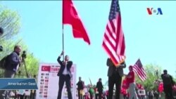 ABD'deki Türk Toplumundan İki Aday da Seçim Yarışında