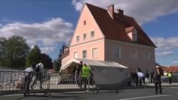 Izbjeglice kroz Sloveniju počele ulaziti u Austriju