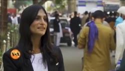 پاکستان کی پہلی اور واحد خواجہ سرا وکیل