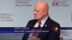 Clapper: 'Birinci Önceliğimiz IŞİD'i Yenmek'