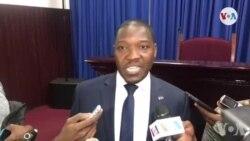 Ayiti: Rezon Ki Fè Chanm Depite a Ranvwaye Seyans Lendi 13 Out la Dapre Depite Descolines Abel