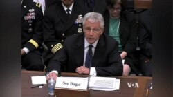 Hagel Defends Bergdahl-Taliban Swap on Capitol Hill