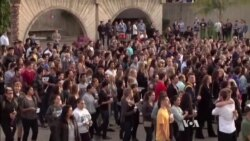 US Students Struggle to Understand College Community Shootings