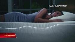 Công nghệ mới giúp ngủ ngon?