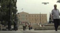 Yunanistan Zorda