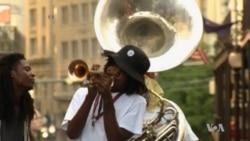 Rebuilding New Orleans' Music Scene