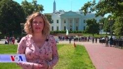 Correspondants VOA : les effets écologiques du mur de Trump