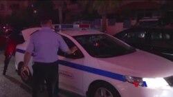 以色列:使館警衛遇襲後打死兩名約旦人 (粵語)