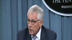哈格爾:伊斯蘭國的威脅超以往任何威脅
