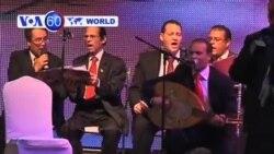 VOA國際60秒(粵語): 2012年10月4日