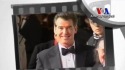 Eski James Bond Pierce Brosnan Ne Yapıyor?