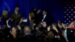 Fierce Campaigning Ahead of New York Presidential Primary