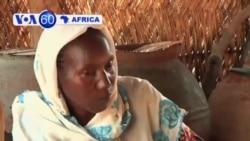 VOA60 Afrika - Agusta 28, 2013; 'Yan gudun hijira daga Najeriya sun bayyana irin ukubar da suka sha sanadiyar mummunar fafatawa tsakanin soji da Boko Haram