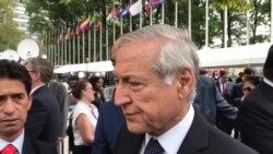El grupo de Lima se reúne en la ONU