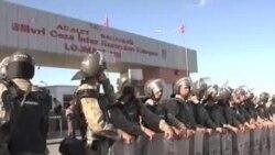 آغاز دوباره نارضایتی ها و مظاهرات در ترکیه
