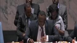 聯合國安理會敦促加沙立即停火