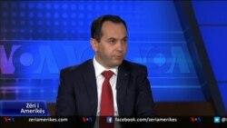 Bisedë me Prof. Dr. Jordan Dacin e Qendrës Shqiptare për Shtetin e së Drejtës