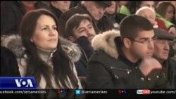 Shqipëri: Sfidat e Gazetarëve