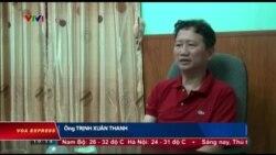 Trả Trịnh Xuân Thanh sang Đức để đổi lấy FTA?