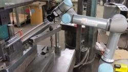 Rental Robot: Solusi bagi Keterbatasan Pekerja UKM