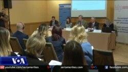 Shqipëri: OSBE, thirrje për bashkëpunim kundër diskriminimit
