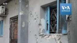 Libye- Tienni ba dekera kele djougou ba dokofai tripoli sigida kono