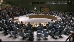 World Powers to Seek UN Council Endorsement of Syria Talks