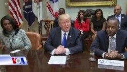 Khẩu chiến leo thang giữa ông Trump và cựu phụ tá