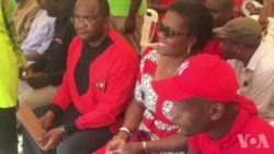 Thabitha Khumalo: Time Has Come to Give Young People Chance to Lead MDC-T