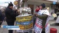 Ankaralılar'ın 2020'den Beklentisi Neler?