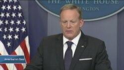 Beyaz Saray'ın Basınla Olan Gerginliği Devam Ediyor