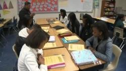 Financial Literacy Class Teaches Teens Money Skills