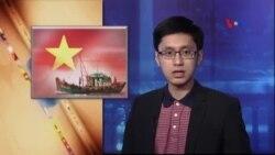 Truyền hình vệ tinh VOA Asia 1/4/2014