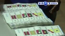 Machetes Africanas 24 Agosto 2017: Angola continua a contagem dos votos