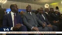 Rubrique Eco : le patronat ivoirien s'inspire de la vision de Kagamé