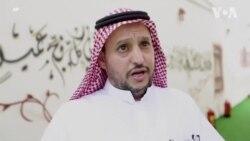 Hukumomin Saudiyya Sun Shirya Karban Alhazai a Mina